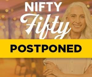 Nifty Fifty Postponed