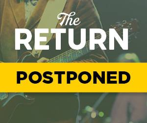 The Return Postponed