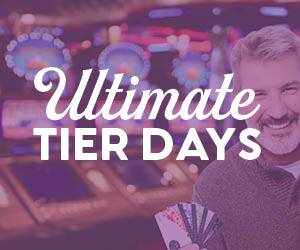 Ultimate Tier Days