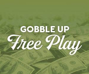Gobble Up Free Play
