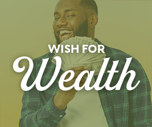 Wish For Wealth